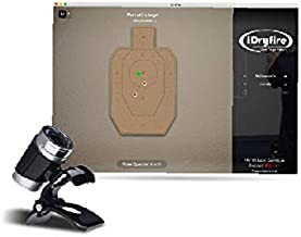 iDryfire PC Target System and Sony Sensor Camera