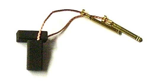 Kohlebürsten GOMES, kompatibel Bosch PWS 600, PWS 650, PWS 700, PWS 6-115