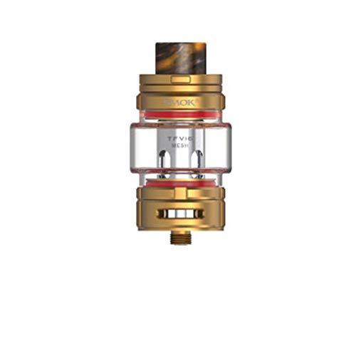 SMOK TFV16 serbatoio 9 ml sigaretta elettronica sigaretta atomizzatore 510 filo TFV 16 Mesh bobina Vaporizzatore Sub-Ohm serbatoio TFV 16 Mesh Vaporizzatore Sub-Ohm