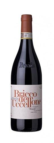 Braida - Bricco dell' Uccellone Barbera d'Asti 1,5 lt. Magnum mit Holzkiste