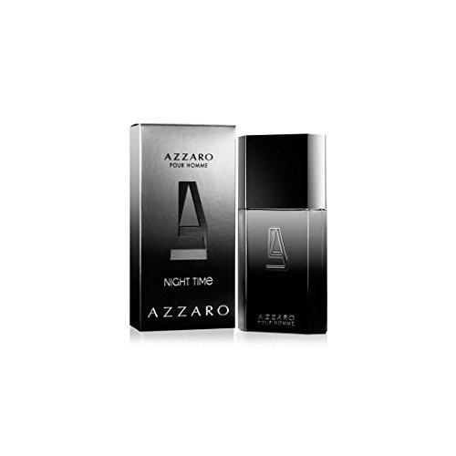 Azzaro Pour Homme Night Time Eau De Toilette 100 ml (man)