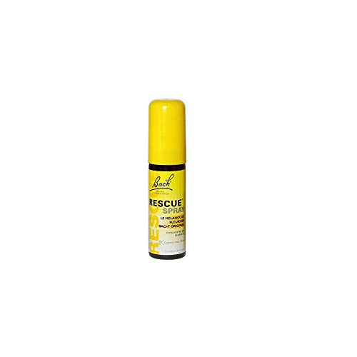 Nelson Bach Spray de Remedio de Rescate - 20 ml