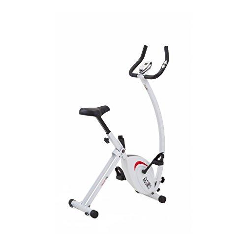 Toorx Cyclette BFK Easy Slim salvaspazio ACCESSO FACILITATO