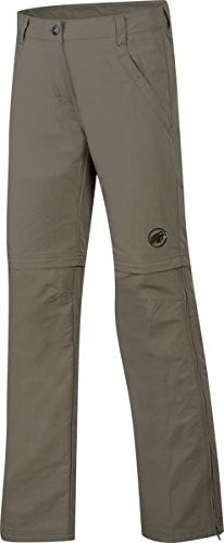 Mammut Glider Zip Off Plus Women's Pants Dolomite 38