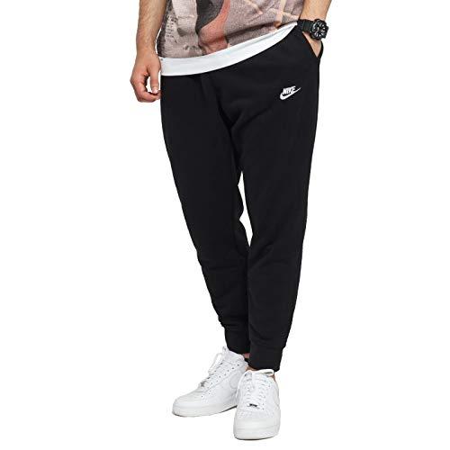 Nike - Pantalones deportivos para hombre, M, NSW Club, Hombre, Negro , small
