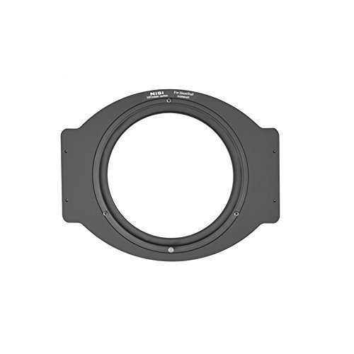 NiSi 150mm Aluminum Square Filter Holder for All 95mm Size Lenses Includes Hasselblad 95mm Lenses