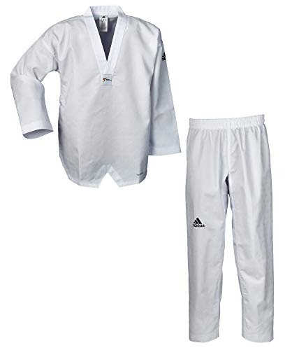 adidas Taekwondo-Anzug adiChamp IV,...