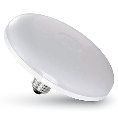 Ufo Ampoule LED SMD 36 W 27 F250 Blanc N°4000 K 3240 lm 120°