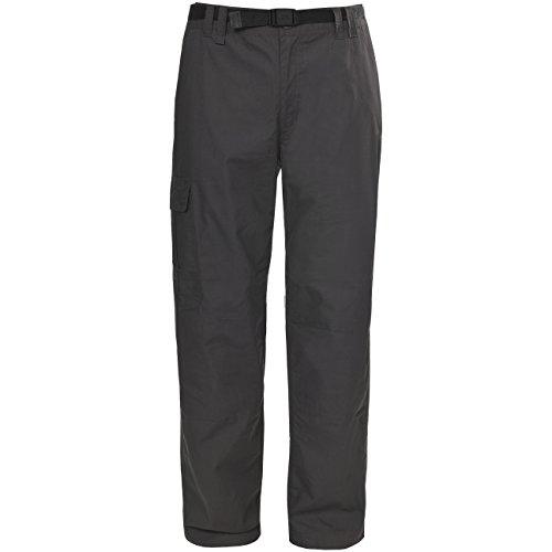 Trespass Clifton - Pantalon - Homme (XL) (Kaki)