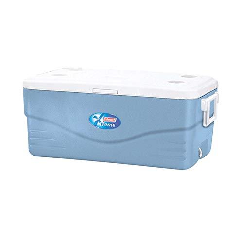 Coleman 100QT Kühlbox Xtreme, 90,8 l, eisblau/weiß