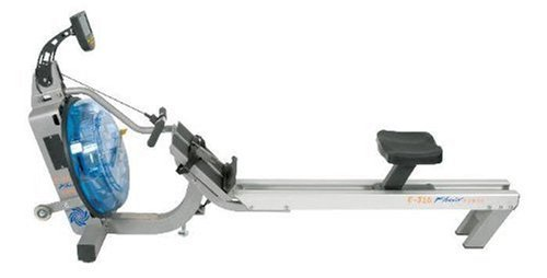 First Degree Fluid Rower E-316 Rudergerät