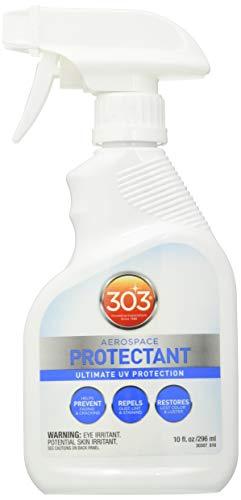 303 Products 30307 - Spray Protector contra Rayos UV, 296 ml