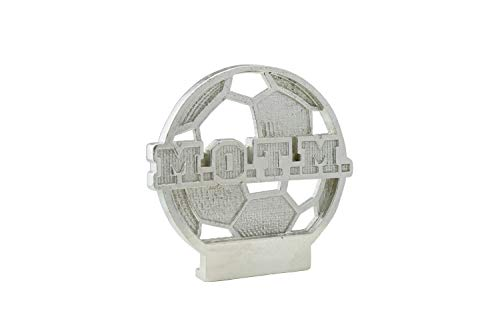 Pirantin Football Man of the Match Trophy – MOTM Matchday Trophy For...