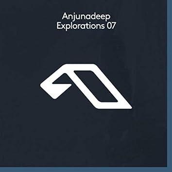Anjunadeep Explorations 07