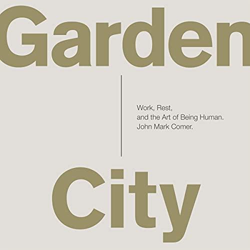 Garden City cover art