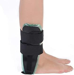 HealthyNeeds YOSOO Adjustable Ankle Foot Posture Corrector Orthosis Protect Breathable Wrap Pad