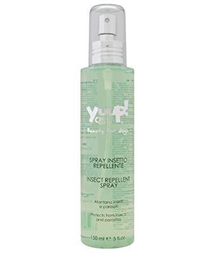 Yuup!® Schutz-Spray mit Teebaumöl und Neemöl (150 ml)