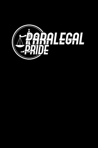 Paralegal Pride: Hangman Puzzles | Mini Game | Clever Kids | 110 Lined pages | 6 x 9 in | 15.24 x 22.86 cm | Single Player | Funny Great Gift