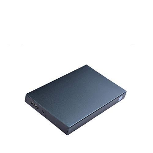 Memory Stick External Hard Drives 1tb Hard Disk 1000g Storage Devices Laptop Desktop (Capacity : 1TB, Color : Black)