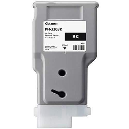 Canon PFI320BK adatto per IPF TM200 Inchiostro nero 2890C001 300ml