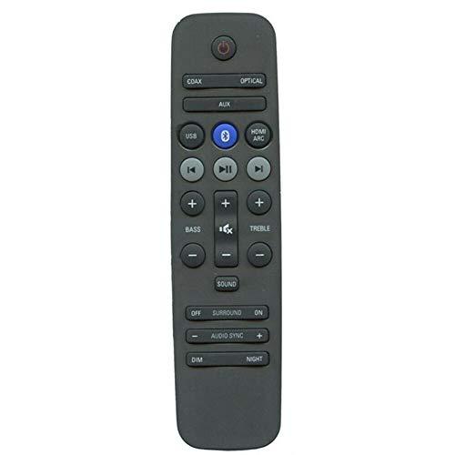 Ersatz Fernbedienung für Philips Heimkino Remote Control Audio & Video Zubehör, Fernbedienungen für HTL4110B HTL4110B HTL2160/12 HTL2160C/S/W/T/G/12 HTL2100