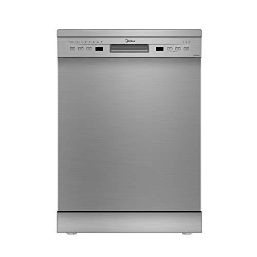 Midea WQP12-5201F Dishwasher