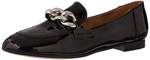 Donald J Pliner womens Loafer, Black, 8 US