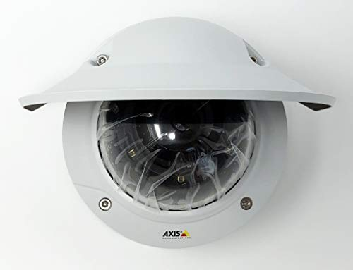 Axis P3235-LVE Netcam, PC/Mac