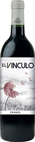 Vinculo Crianza D.O. La Mancha - 1 botella