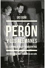 PERON Y LOS ALEMANES-EDICION AUMENTADA Paperback