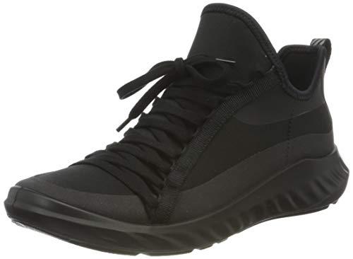 ECCO Sp.1 Lite Sneaker, Schwarz 712672, 39 EU
