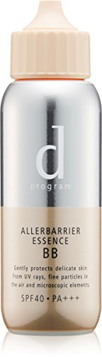 d プログラム アレルバリア エッセンス BB ライト (SPF40・PA+++) 40mL