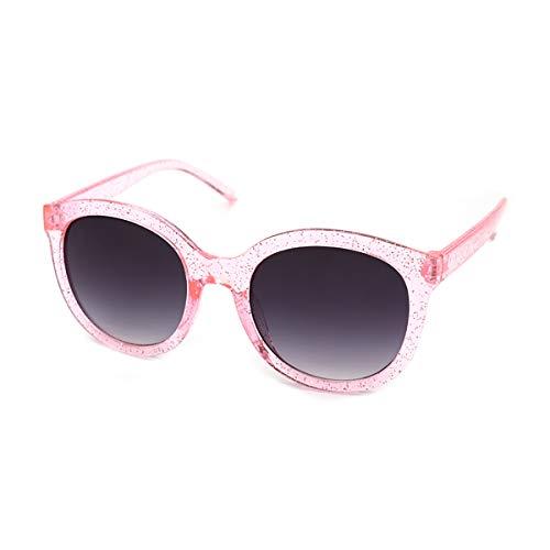 Kiddus Gafas de Sol para niña, chica, adolescente. UV400 Protección 100% contra rayos ultravioleta. A partir de 6 años. Con estilo. Diseño a la moda. FABULOUS