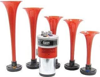 FIAMM 921973 Musical Air Horns With Dixie Tune