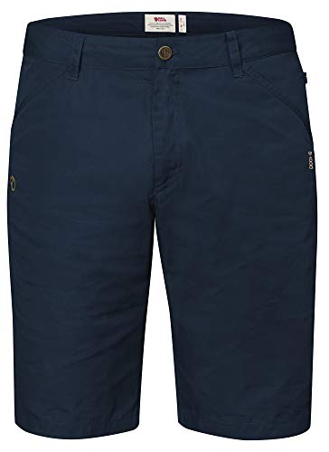 FJÄLLRÄVEN Herren High Coast Shorts, Navy, 50