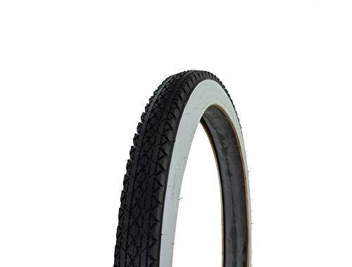 Fenix Cycles Wanda Bicycle Tire White Wall 26