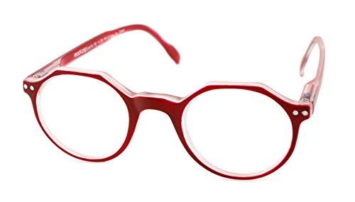 Leesbril Readloop Hurricane 2623-06 rood +2.50