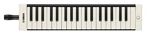 Yamaha Pianica 37-note Melodica, Black (P-37EBK)