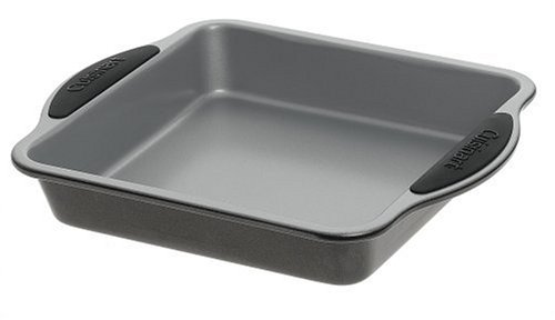 Cuisinart SMB-9SCK Easy Grip 9-Inch Square Baking Pan