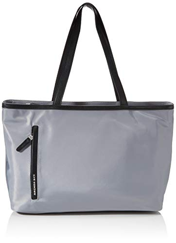 Mandarina Duck Damen HUNTER Handtasche, Aluminium, Taglia Unica