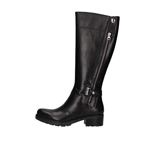 Nero Giardini A909652D Boot Femme Noir 35