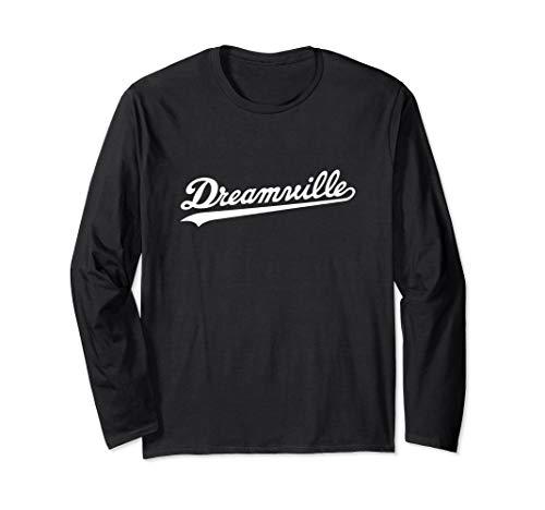 Dreamville Long Sleeve Shirt