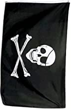 New 4x6 Jolly Roger Pirate Flag Caribbean Pirates Flags