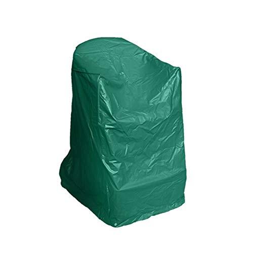 OSE Housse de Protection PVC Chaise de Jardin - extérieur