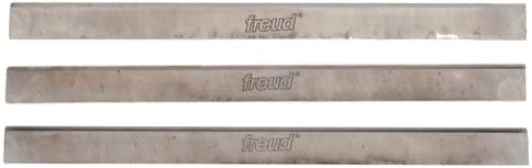 """discount Freud 12"""" x 7/8"""" x online 1/8"""" High online Speed Steel Industrial Planer and Jointer Knives (C012) online"""