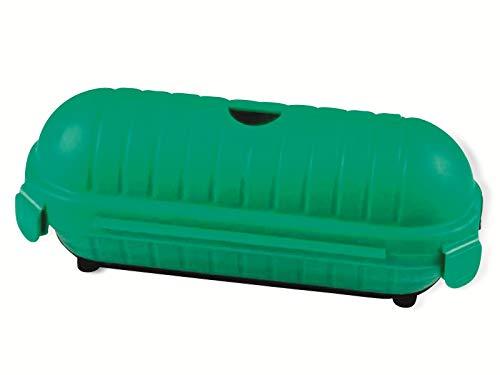 Heitronic MINIMO veiligheidsbox, groen
