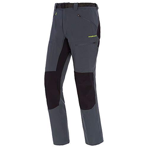 Trango Pant. Largo Naxos Pantalon Homme, LC (+5 Cm)