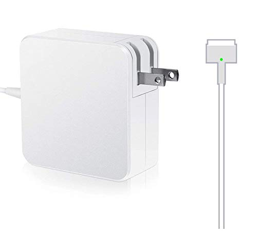 Best Price Mac Book Air Charger,Replacement 45W Power Adapter T-Tip AC Charger, for Mac Book Air 11-...