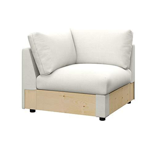Funda de sofá para IKEA VIMLE Ecru