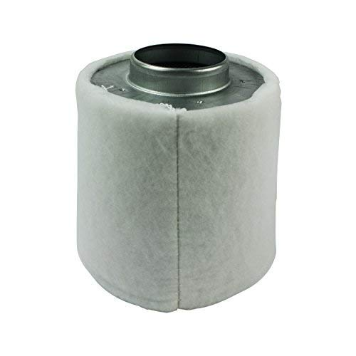 Mini climatizzatore con filtro a carbone attivo Grow, 160 m³/h